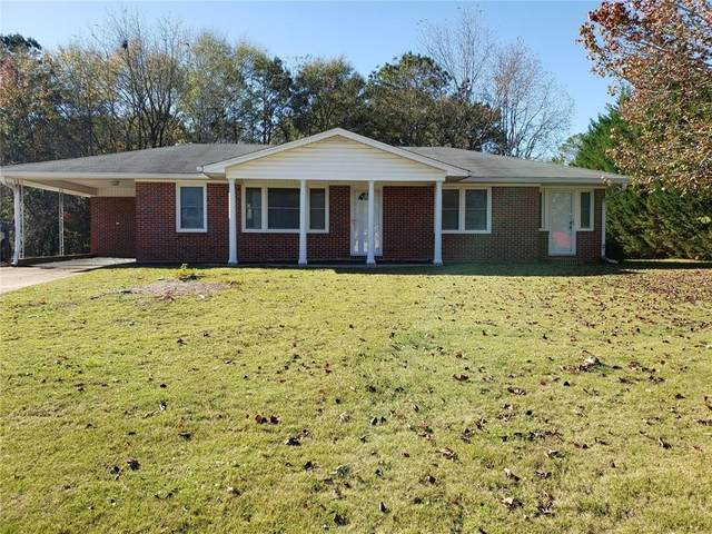 4205 20TH Avenue, VALLEY, AL 36854 (MLS #148576) :: The Mitchell Team