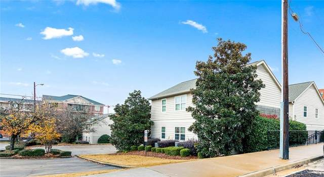 121 Wright Street 1B, AUBURN, AL 36830 (MLS #148598) :: The Mitchell Team