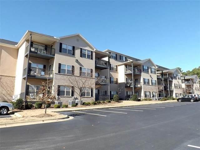 607 W Glenn Avenue #105, AUBURN, AL 36832 (MLS #148619) :: Kim Mixon Real Estate