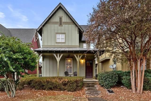 650 Dekalb Street #1323, AUBURN, AL 36830 (MLS #148631) :: Kim Mixon Real Estate
