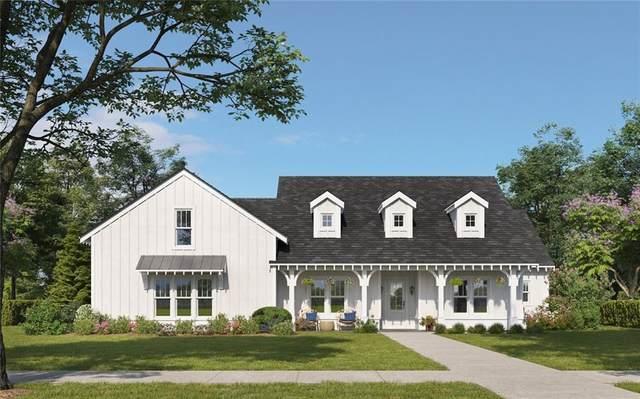 2845 Peartree Road, AUBURN, AL 36879 (MLS #148636) :: Kim Mixon Real Estate