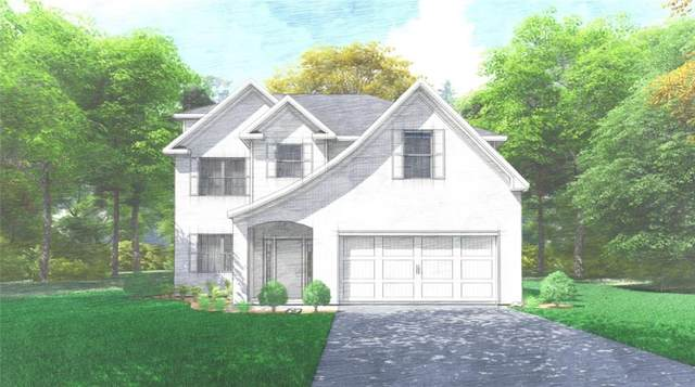 2641 Dunkirk Circle, AUBURN, AL 36832 (MLS #148675) :: Kim Mixon Real Estate