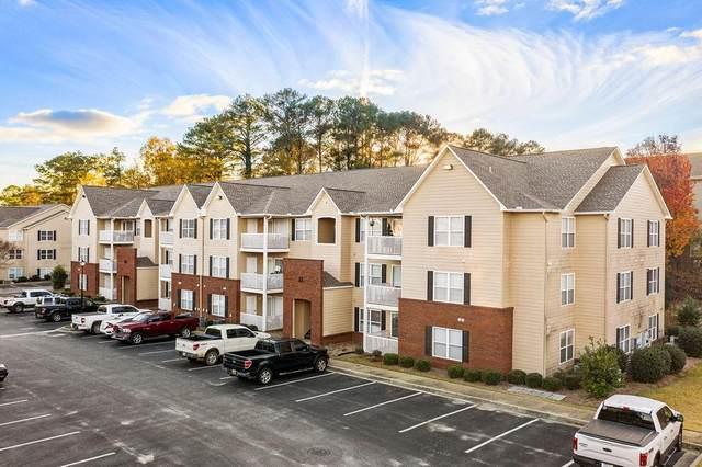 730 W Magnolia Avenue #11104, AUBURN, AL 36832 (MLS #148679) :: Kim Mixon Real Estate