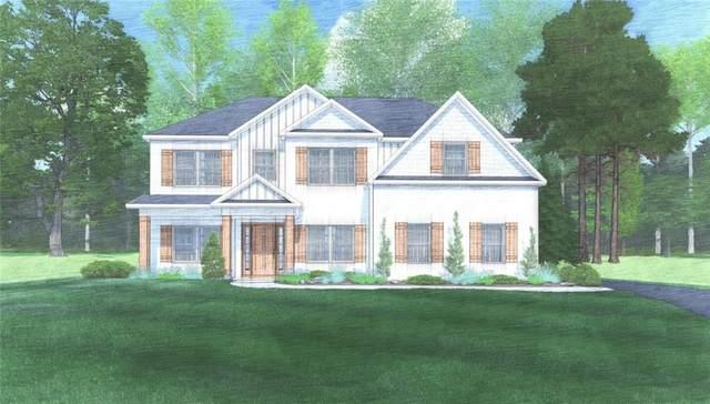 229 Ravenwood Drive, AUBURN, AL 36832 (MLS #148698) :: Kim Mixon Real Estate
