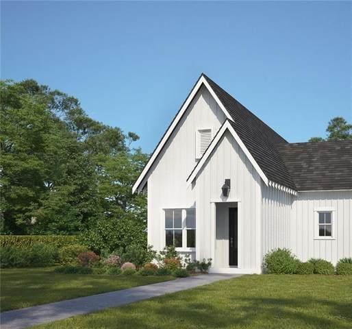 32 Arctic Circle, OPELIKA, AL 36801 (MLS #148704) :: Kim Mixon Real Estate