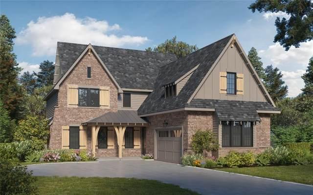 2710 Partridge Lane, AUBURN, AL 36879 (MLS #148746) :: Kim Mixon Real Estate