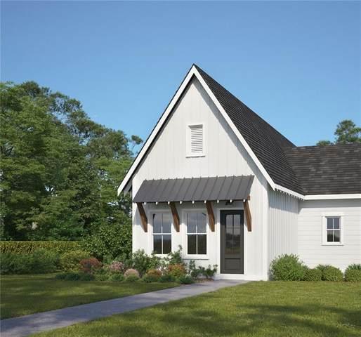 34 Arctic Circle, OPELIKA, AL 36801 (MLS #148747) :: Kim Mixon Real Estate