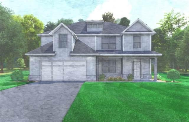 847 Wyndham Village Court, OPELIKA, AL 36801 (MLS #148754) :: The Mitchell Team