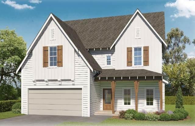 1525 Dartmouth Drive, AUBURN, AL 36830 (MLS #148772) :: Kim Mixon Real Estate