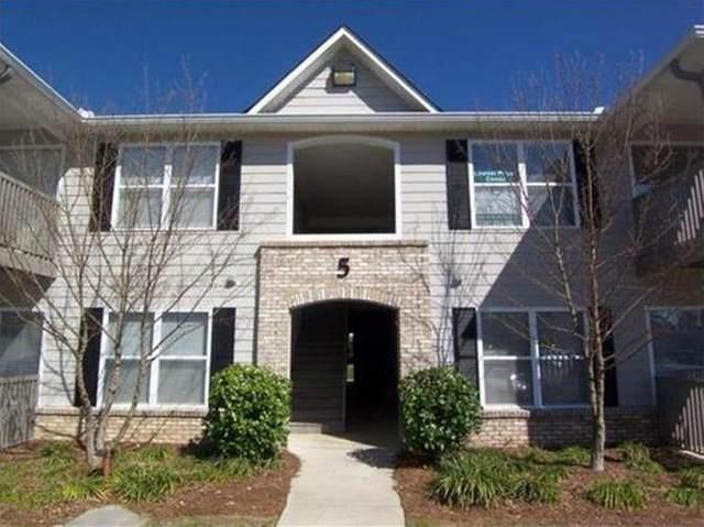 1385 S Donahue Drive #201, AUBURN, AL 36832 (MLS #148789) :: Kim Mixon Real Estate