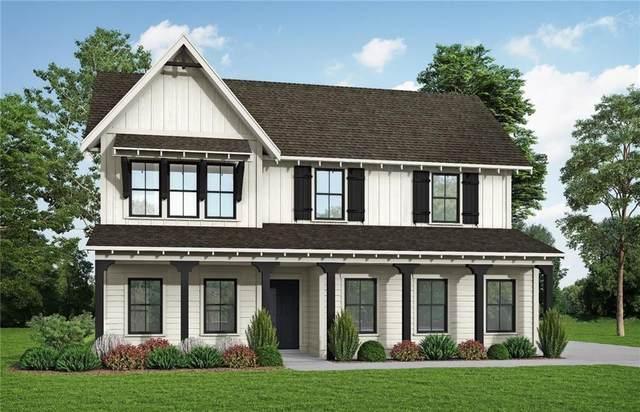 2604 Mimms Court, AUBURN, AL 36832 (MLS #148821) :: Kim Mixon Real Estate