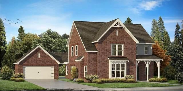 805 Clear Spring Drive, AUBURN, AL 36830 (MLS #148854) :: Kim Mixon Real Estate