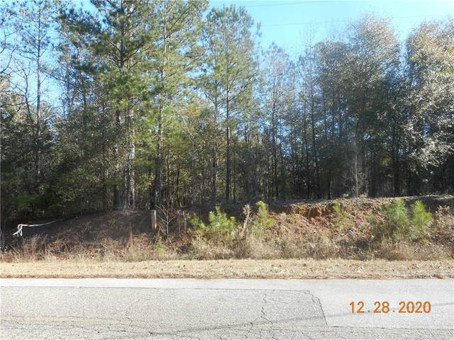 0 County Road 27, TUSKEGEE, AL 36083 (MLS #148863) :: Kim Mixon Real Estate