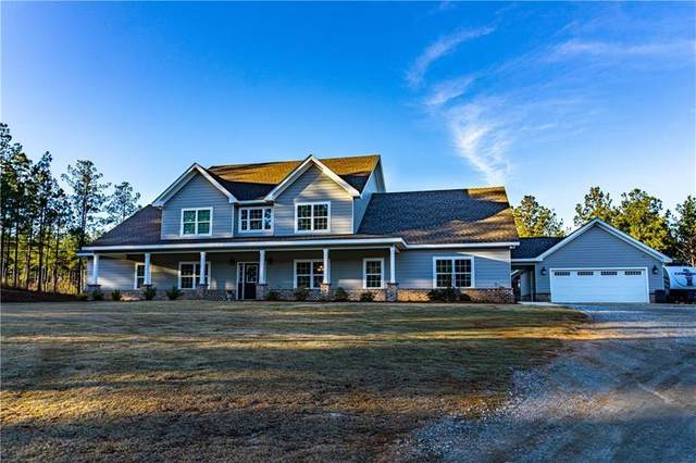 6260 Lee Road 249, SMITH STATION, AL 36877 (MLS #148871) :: Crawford/Willis Group