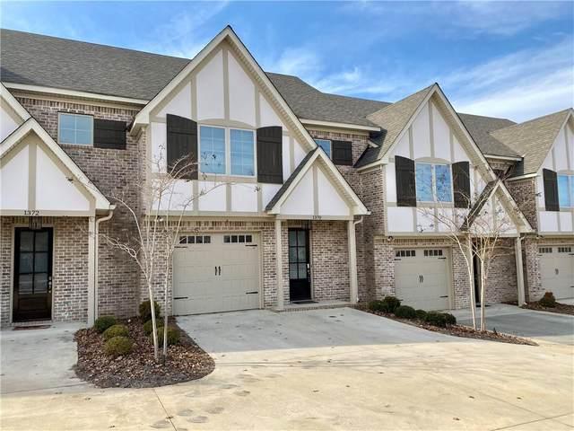 1370 S Donahue Drive, AUBURN, AL 36832 (MLS #148879) :: Kim Mixon Real Estate