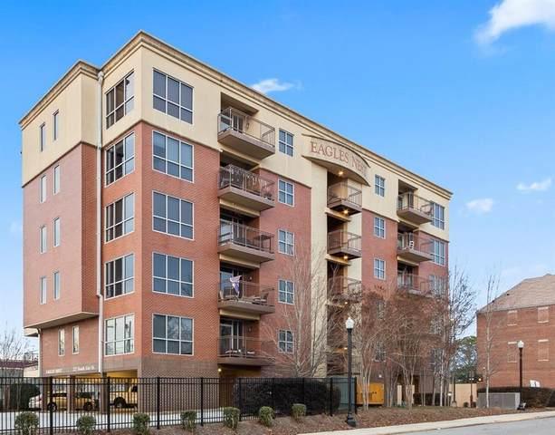 277 S Gay Street #603, AUBURN, AL 36830 (MLS #148882) :: Kim Mixon Real Estate