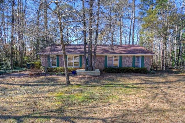 1267 Felton Lane, AUBURN, AL 36830 (MLS #148884) :: The Mitchell Team
