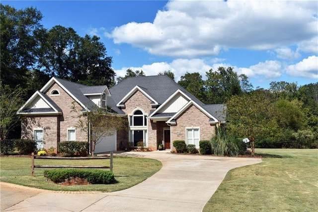 912 Cutler Ridge Court, OPELIKA, AL 36801 (MLS #148891) :: Kim Mixon Real Estate
