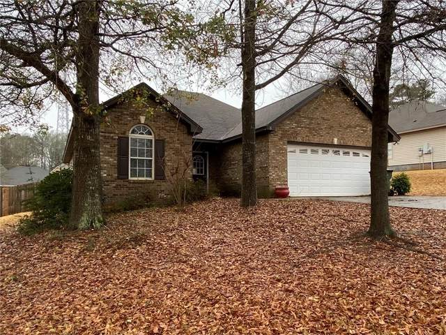 1500 Sawyer Court, OPELIKA, AL 31801 (MLS #148904) :: Crawford/Willis Group