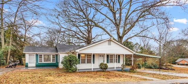 310 N 1ST Street, OPELIKA, AL 36801 (MLS #148935) :: Crawford/Willis Group
