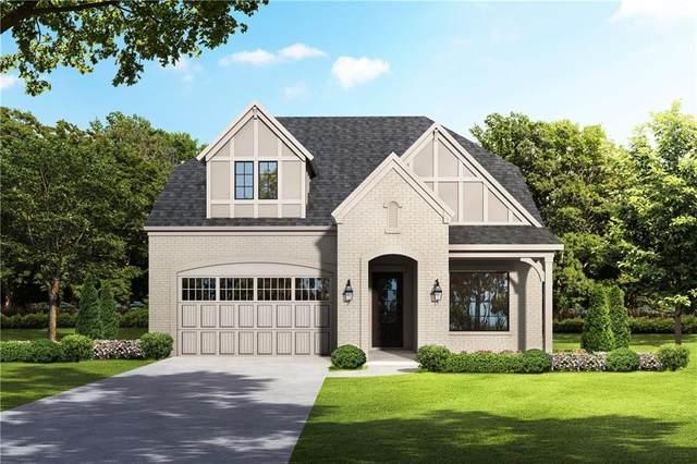 2337 Barkley Crest Lane, AUBURN, AL 36830 (MLS #148941) :: Kim Mixon Real Estate