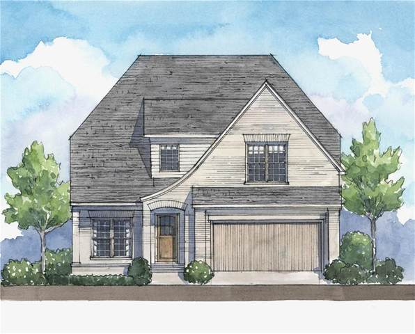2303 Montiano Lane, AUBURN, AL 36830 (MLS #148943) :: Kim Mixon Real Estate