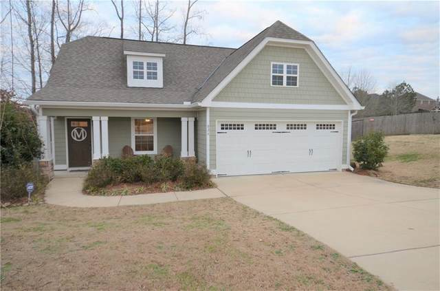 826 Berkshire Court, AUBURN, AL 36832 (MLS #148944) :: Crawford/Willis Group
