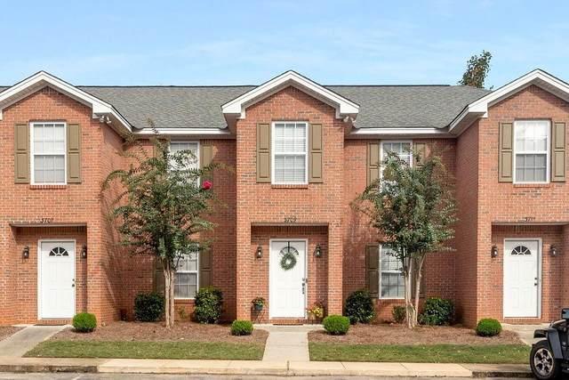 1477 N Donahue Drive #3709, AUBURN, AL 36830 (MLS #148955) :: Crawford/Willis Group