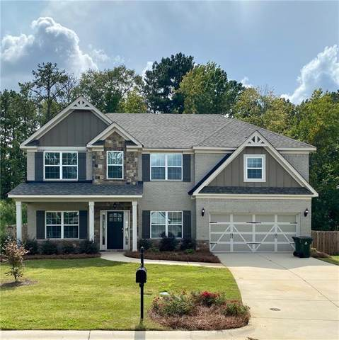 972 W Richland Circle, AUBURN, AL 36832 (MLS #148962) :: Kim Mixon Real Estate