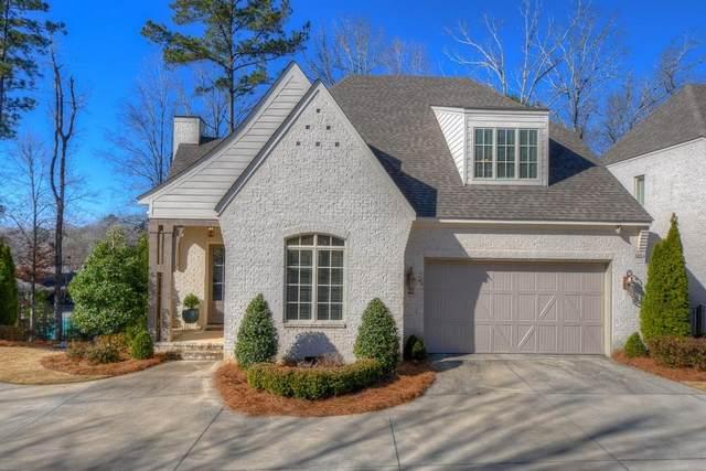 1206 Rock Fence Road, AUBURN, AL 36830 (MLS #148966) :: Kim Mixon Real Estate