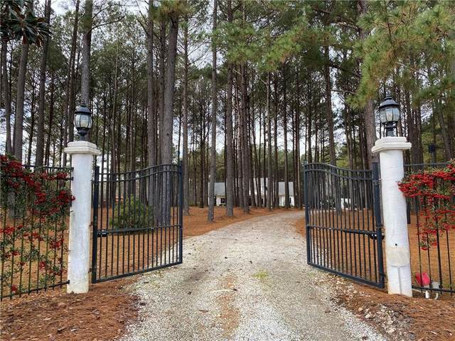 5756 County Road 10, TUSKEGEE, AL 36083 (MLS #148974) :: Kim Mixon Real Estate