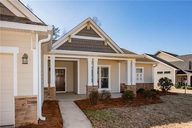 2243 Turnbury Lane, AUBURN, AL 36830 (MLS #148978) :: Kim Mixon Real Estate
