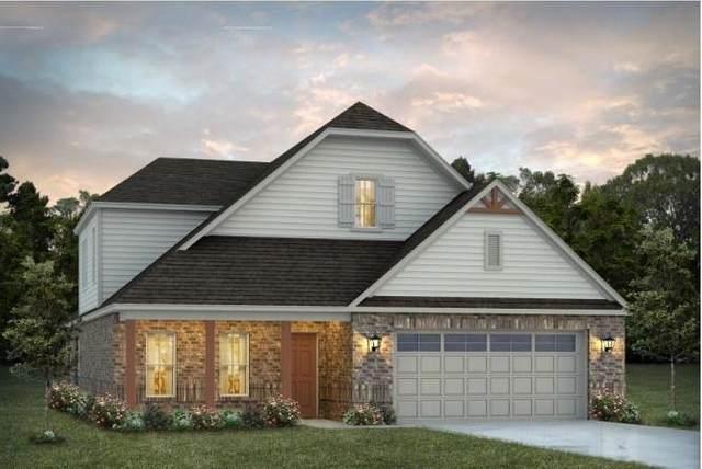 1889 Armistead Lane, AUBURN, AL 36830 (MLS #148987) :: Kim Mixon Real Estate