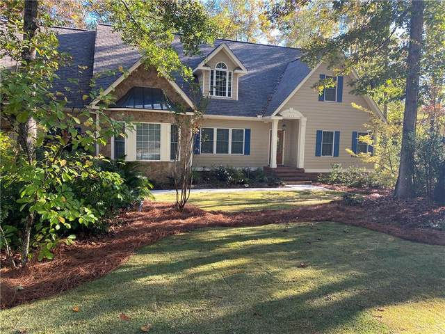 1448 Varner Avenue, AUBURN, AL 36830 (MLS #148995) :: The Mitchell Team