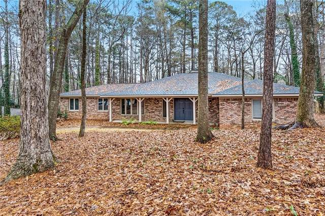 1324 Owens Road, AUBURN, AL 36830 (MLS #148998) :: The Mitchell Team