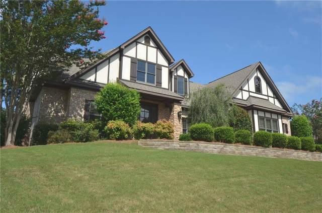 1788 Coopers Pond Road, AUBURN, AL 36830 (MLS #148999) :: Kim Mixon Real Estate