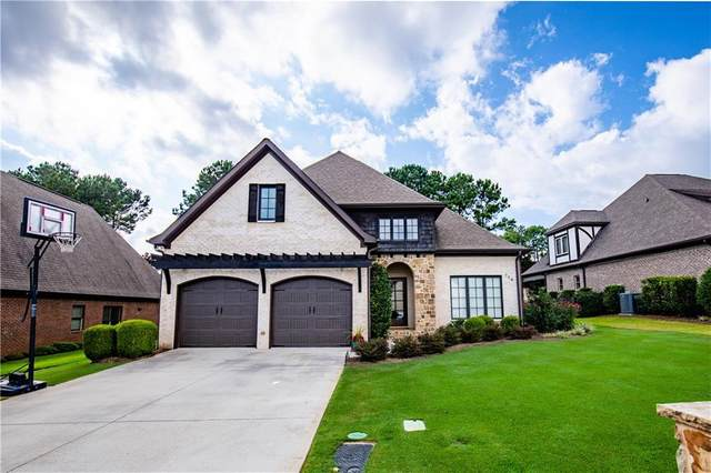 758 Oakdale Drive, AUBURN, AL 36830 (MLS #149000) :: The Mitchell Team