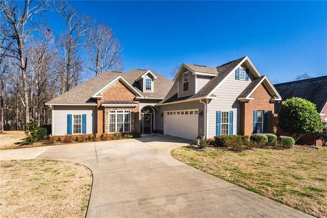 1742 Roanoke Lane, AUBURN, AL 36830 (MLS #149015) :: The Mitchell Team