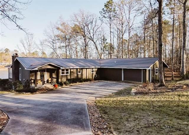 80 Ashley Lane, DADEVILLE, AL 36853 (MLS #149016) :: Kim Mixon Real Estate