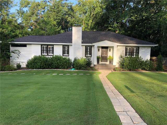 418 Scott Street, AUBURN, AL 36830 (MLS #149023) :: Kim Mixon Real Estate