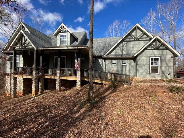 1253 Lee Road 2039, NOTASULGA, AL 36866 (MLS #149026) :: Kim Mixon Real Estate