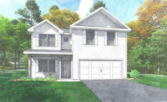 4174 Mara Vista Drive, AUBURN, AL 36832 (MLS #149028) :: Kim Mixon Real Estate