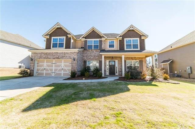 2654 Anderson Court, AUBURN, AL 36832 (MLS #149029) :: The Mitchell Team