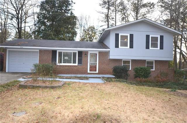 726 Mckinley Avenue, AUBURN, AL 36830 (MLS #149041) :: Kim Mixon Real Estate