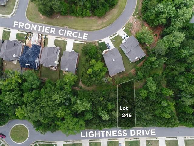 389 Lightness Drive, AUBURN, AL 36832 (MLS #149063) :: The Mitchell Team