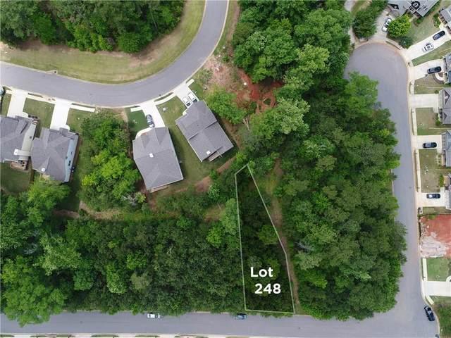 399 Lightness Drive, AUBURN, AL 36832 (MLS #149064) :: The Mitchell Team