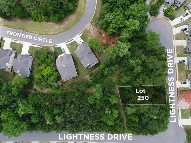 429 Lightness Drive, AUBURN, AL 36832 (MLS #149067) :: The Mitchell Team