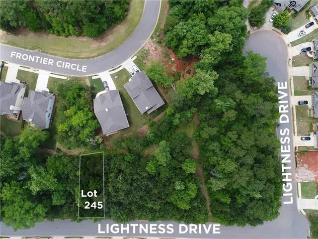 385 Lightness Drive, AUBURN, AL 36832 (MLS #149069) :: The Mitchell Team