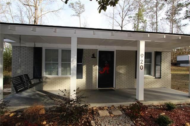 920 Lee Road 348, SALEM, AL 36874 (MLS #149075) :: The Mitchell Team