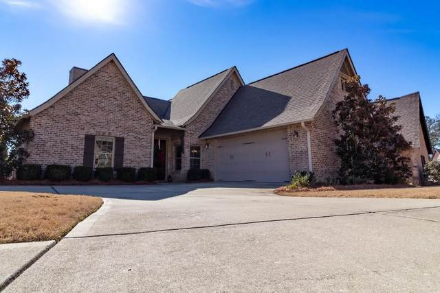 2575 Mimms Lane, AUBURN, AL 36832 (MLS #149077) :: The Mitchell Team